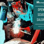 Open Day Scuola di Saldatura settembre 2019